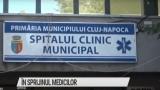 Clujul se mobilizează în timpul pandemiei | VIDEO