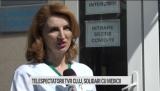 Telespectatorii TVR Cluj, solidari cu medicii | VIDEO