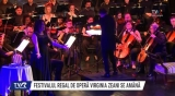 "Festivalul Regal de Operă ""Virginia Zeani"" se amână 