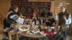 Descriptio Moldaviae: Departe de lume, aproape de Cer | VIDEO