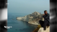 Beirut - vedere din balcon