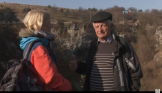 Cloșani: Ținutul celor zece comori | VIDEO