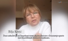 Orizonturi Sârbești - Bilja Krstić | VIDEO