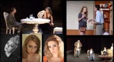 "Cult@rt campania ""Ia te uită!""cu Iulia Colan | VIDEO"