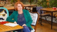 DANIELA ZECA BUZURA: JURNAL DE CARANTINĂ (XXXIII)