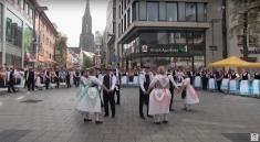 Zilele Culturale ale Șvabilor Bănățeni | VIDEO