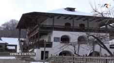 Orele Cetății: Casa-culă Cartianu | VIDEO