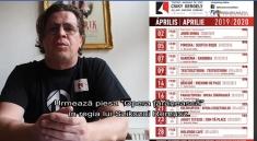 Panoramic de Sud-Vest: Artiști pentru comunitate! | VIDEO