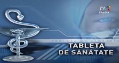 Tableta de Sănătate: Problemele stomatologice în perioada COVID-19 | VIDEO