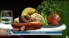 #CoronaVirus: Alimente care întăresc imunitatea | VIDEO