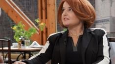 Daniela Zeca Buzura ține, zilnic, un Jurnal de carantină pe Facebook