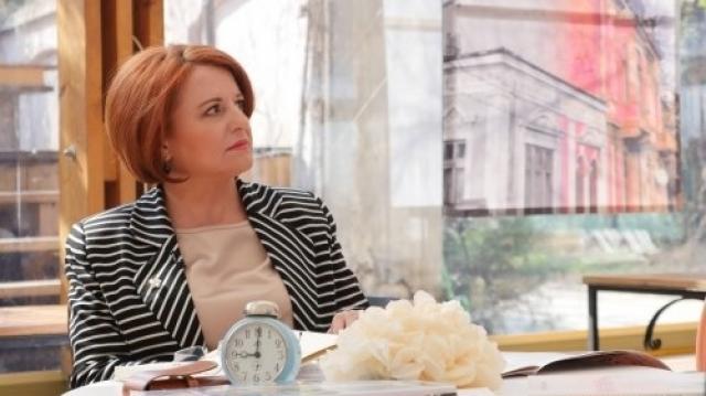 Daniela Zeca Jurnal Carantina 24 aprilie