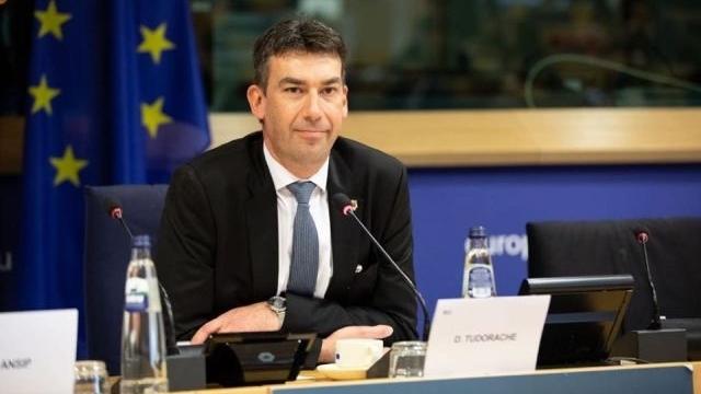 europarlamentar Dragos Tudorache