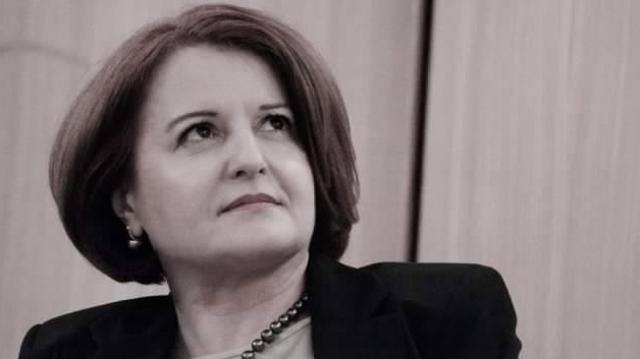 Daniela Zeca Buzura 20 aprilie