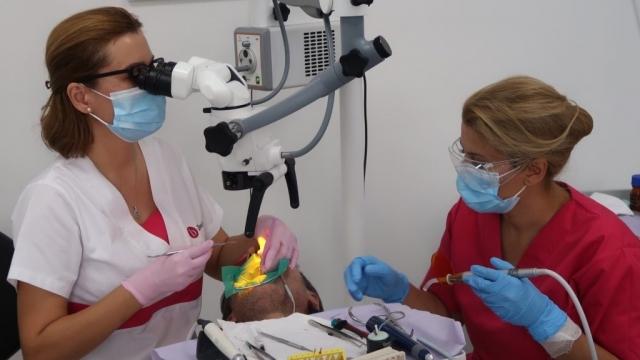 Dentist - Identity Clinic