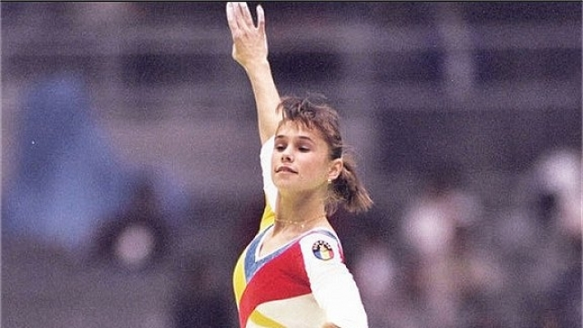 Lavinia Miloșovici