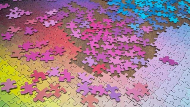 Puzzle - joc