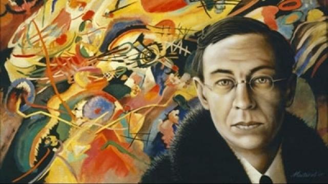 Vasiliy Kandinsky