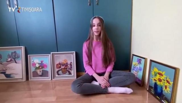 Sophia Păduraru