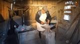 """Comori Neprețuite"" - Fierarii din Isverna, Mehedinți | VIDEO"
