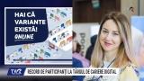 Record de participanți la Târgul de Cariere Digital | VIDEO