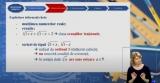 matematica 26 mai telescoala