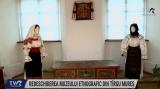 Invitație la Muzeul de Etnografie din Târgu-Mureș | VIDEO