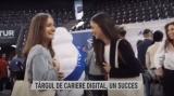Târgul de Cariere Digital, un succes | VIDEO