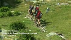 #DrumuriAproape: Pregătiri pentru excursii la munte | VIDEO
