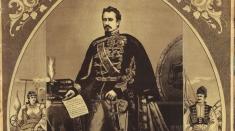 Bicentenar Alexandru Ioan Cuza