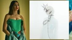 Blanche din Belgia lansează albumul său de debut EMPIRE   VIDEO