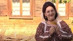 Elisabeta Turcu invitată la