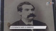 Fotografie rară cu Mihai Eminescu | VIDEO