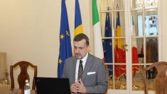 """Articolul VII: românii cu inima """"aici"""" și """"acolo"""", în criză sanitară"""