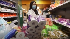 #istoriiascunse: Isteria hârtiei igienice | VIDEO