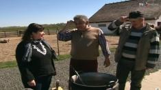 #SareaInBucate: Cătlan de pui la Ferma de bivoli Pecica | VIDEO