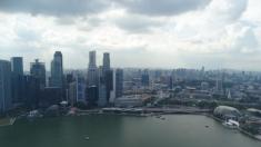 Singapore: lumea de dincolo de asfalt