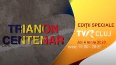 Centenar Trianon, la TVR Cluj | VIDEO