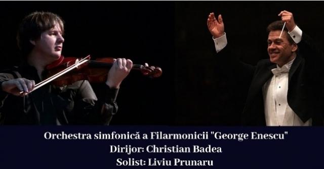 concert Filarmonica George Enescu