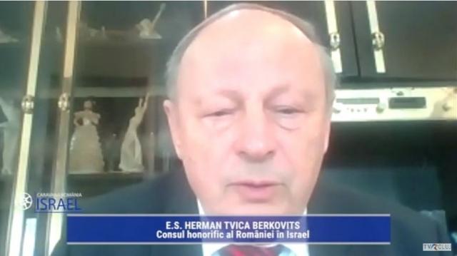 Herman Tvica Berkovits