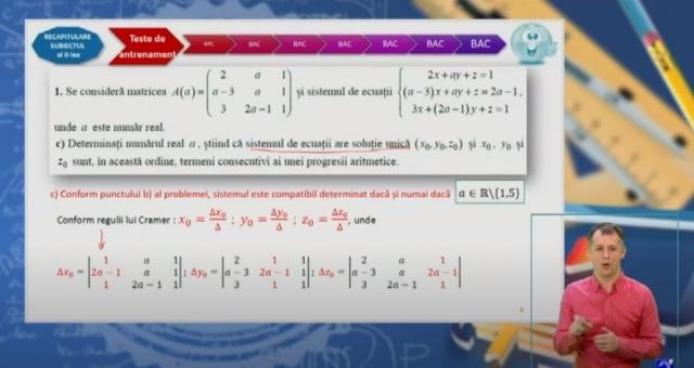 Cele Mai Bune Doctorate în Matematică
