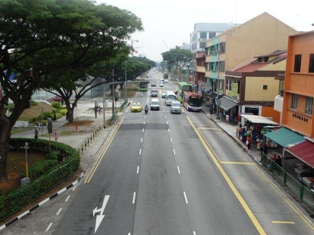 strada Singapore