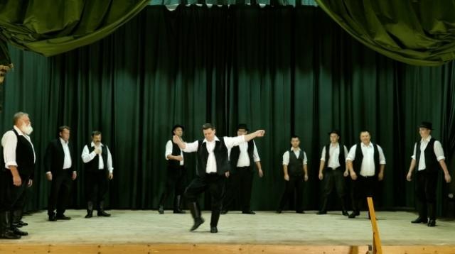 Ungaria Aletea TVRi