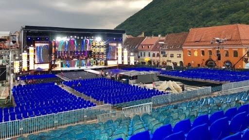 S-a anulat Festivalul Internațional Cerbul de Aur 2020