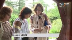 Cămăși menite | VIDEO