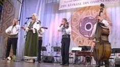 Cântec și poveste: Zinaida Bolboceanu | VIDEO