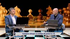 """Emisiunea """"Șah-Mat"""" revine la TVR 1 cu un nou sezon"""
