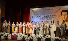 """Cântece de ieri și de azi, la Festivalul de Folclor """"Ileana Sărăroiu"""""""