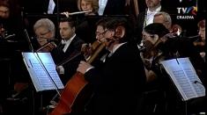 Concert Ceaikovski, la