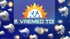 E vremea ta! Instabilitate atmosferică temporar accentuată | VIDEO
